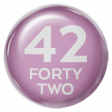New Day - Brads 52 Weeks - Pink - Brad 42