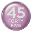 New Day - Brads 52 Weeks - Pink - Brad 45