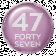 New Day - Brads 52 Weeks - Pink - Brad 47
