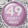 New Day - Brads 52 Weeks - Pink - Brad 49