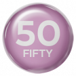 New Day - Brads 52 Weeks - Pink - Brad 50