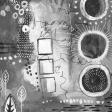 Textures - Art Journal - Art Journal 09