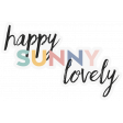 Fresh - Elements - WA - Happy Sunny