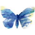Butterflies - Butterfly 05 - Folded