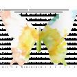 Butterflies - Butterfly 09 - Folded