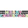 Good Life December - Minikit - Merry Christmas