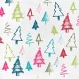 Good Life December - Minikit - Paper - Trees - Color