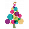 Good Life December - Minikit - Tree 01