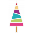 Good Life December - Minikit - Tree 02