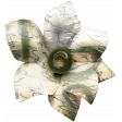 Mixed Media 1  - Elements - Flower