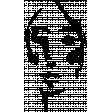 Mixed Media 3 - Faces - Face 04
