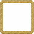 Mixed Media 3 - Elements - Gold Frame