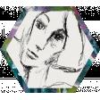 Mixed Media 3 - Elements - Face Hexagon 01