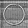 Mixed Media 3 - Spill Frames - Frame 02 - Circle