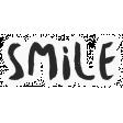 Good Life April - Minikit - Word Art - Smile