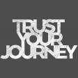 Good Life April - Minikit - Word Art - Trust Your Journey