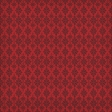 Gothical - Papers - Paper 01 - Red Damask