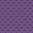Gothical Papers - Paper 12 - Polka Dot Skulls Purple