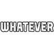 Gothical - Elements - Word Art - Whatever 2