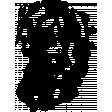 Mixed Media 4 - Elements - Face Sketch