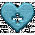 Mixed Media 4 - Elements - Heart