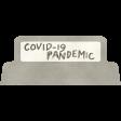 Mixed Media 4 - Elements - Tab Covid-19