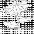 Mixed Media 5 - Elements - Echinacea Cutout