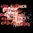Mixed Media 6 - Elements - Word Art - Action