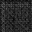 Arabesque Squares Overlay Pattern