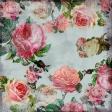 Marie Mini Kit - Colourful Roses Paper