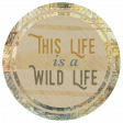 Animal Kingdom - This Wild Life Sticker