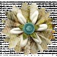 Animal Kingdom - Stacked Flower 1