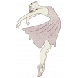 The Nutcracker - Ballet Dancer