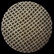 Jane - Fabric Button