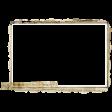 Jane - Frames - Stacked Torn Paper & Lace - Frame 1