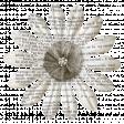 Jane - Elements - Paper Flower 1