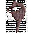 The Nutcracker Minikit - Wooden Ballet Dancer