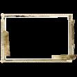 Jane - Frames - Stacked Torn Paper & Lace Frame 2