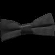 XY - Elements - Black Bowtie