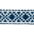 Summer Splash - Elements - Navy Ribbon
