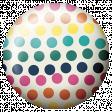 Summer Splash - Elements - Polka Dot Brad