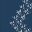 Summer Splash - Papers - Navy Splash Zentangle