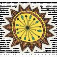 Summer Splash - Stickers - Sun