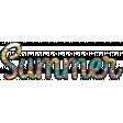 Summer Splash - Textured Word Kit - Summer