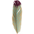Bohemian Breeze - Feathers - Feather 4