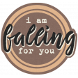 Autumn Day - Elements - Textured WA - Falling For You