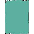 Create Something - Elements - Mint Paint Brush 1