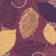 Thankful Harvest - Papers - Artsy Leaves