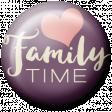 Thankful Harvest - Elements - Brad - Family Time