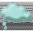 Dream Big Elements Kit - Felt Think Cloud